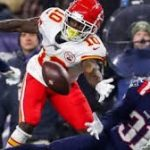 2021-22 NFL Computer Predictions and Rankings Football games Team News Uncategorized  watch style preview patriots color chiefs 013369