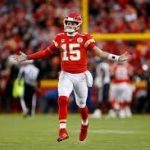 "<h1><p style = ""color:#013369"">WATCH: 01/12/20: Patrick Mahomes Postgame Interview</h1>"