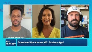 2021-22 NFL Computer Predictions and Rankings Fantasy Football Strategy Podcasts Videos  these steal rounds players league fantasy crush