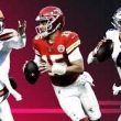 "<h1> <p style = ""color:#013369"">Player Analysis You Need For NFL Fantasy 2020 </h1>"