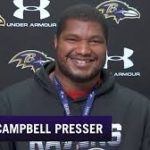 2021-22 NFL Computer Predictions and Rankings Interviews Player News Videos  watch sacksonville mayor campbell calais baltimore