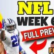 "<h1> <p style = ""color:#013369"">NFL Fantasy 2020: WEEK SIX Top Waiver Wire Adds + SLEEPERS</h1>"