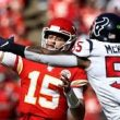"""<h1><p style = """"color:#013369"""">NFL MINI-MOVIE: The Remarkable 2019 Playoffs!</h1>"""