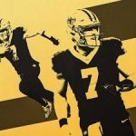 "<h1><p style = ""color:#013369"">Is QB Taysom Hill the Future for the New Orleans Saints? </h1>"