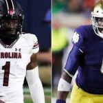 "<h1><p style = ""color:#013369"">Top Running Backs Coming in 2021 NFL Draft! </h1>"