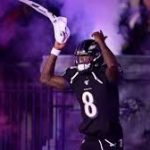 "<h1><p style = ""color:#013369"" >WATCH: Lamar Jackson's Best Play of Every Game in 2020</h1>"