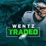 """<h1> <p style = """"color:#013369"""">WATCH: Analyzing the Carson Wentz to Colts Trade </h1>"""