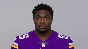 2021-22 NFL Computer Predictions and Rankings Highlights Player News  vikings style robinson janarious force color 011369