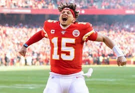2020-21 NFL Computer Predictions and Rankings Highlights Player News Quarterbacks Videos  watch patrick mahomes