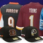 """<h1><p style = """"color:#013369"""" >Rookies to Look For in NFL Fantasy  2020</h1>"""