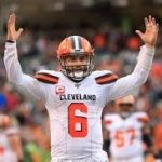 "<h1><p style = ""color:#013369"" >PANEL: Will the Browns Make the Playoffs this year? </h1>"