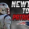 "<h1><p style = ""color:#013369"" >ALERT: Cam Newton To the Patriots!</h1>"