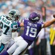 Vikings May Be Looking To Pay Adam Thielen What He Is Worth
