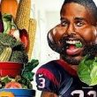 "<h1> <p style = ""color:#013369"">WATCH: Who Eats the Most Calories in the NFL? </h1>"