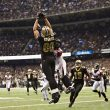 WATCH:   Jimmy Graham Owning the Redzone