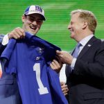 FILM STUDY: Why Giant's New QB Daniel Jones is Not First Round Material
