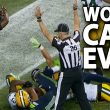 Most Outrageously Poor Referee Calls in NFL History