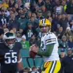WATCH: Every Aaron Rodgers 60+ Yard TD Pass Ever Ever
