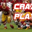 "WATCH: Do You Like Your Football ""Crazy"" and ""Whacky""?"