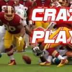 """WATCH: Do You Like Your Football """"Crazy"""" and """"Whacky""""?"""