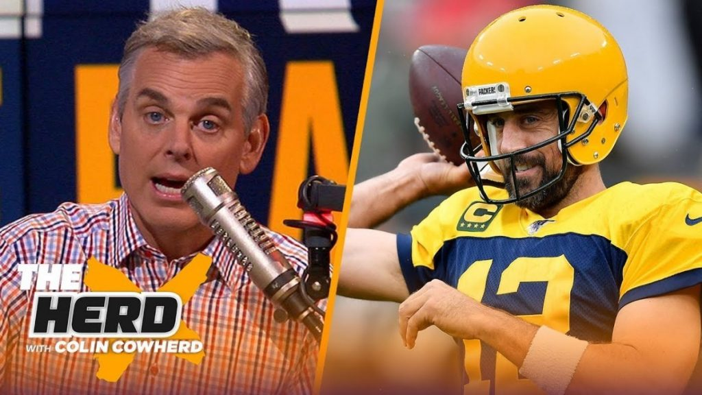 2019-20 NFL Computer Predictions and Rankings NFL Forecasting Podcasts Team News  teams shocking cowherd colin
