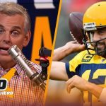 "<h1> Colin Cowherd's  Shocking ""Top 10"" NFL Teams </h1>"