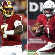 FILM STUDY: Preseason Week 2: QB Kyle Murray: weak,  QB Haskins: having some fun