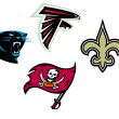 FF-Winners.Com's 2017-8 NFC South Preview