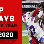 """<h1><p style =  """"color:#013369"""">  WATCH: Every NFL Team's Top 10 Plays of 2020 </h1>"""