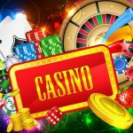 The Top 5 Online Casinos To Try This Year