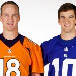 Manning Brothers Fantasy Football Fantasy Video