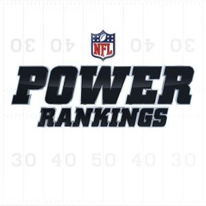 2021-22 NFL Computer Predictions and Rankings NFL Forecasting  rankings power mathematically how to create power rankings how to create nfl power rating create power rankings infographic create