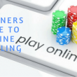 3 Facts about Gambling Online  for Beginners