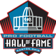 WATCH: 2018 NFL Hall of Fame Candidates