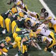 "<h1> <p style = ""color:#013369"">Green Bay Packers and Pittsburgh Steelers - Superbowl 51 Contenders -archival article </h1>"