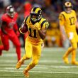 WATCH: Tavon Austin Gain 572 Yards in One Game