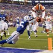 Shocking Video Footage Reveals  Cleveland Browns Sleeper RB