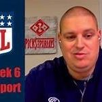 "<h1> <p style = ""color:#013369"">NFL Week 6 2020 Betting Line Smash Report</h1>"