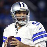 WATCH: Tony Romo Career Highlights