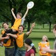 Benefits of Team Sports for Young and Old